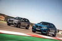 Galerias BMW X6 M