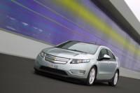Galerias Chevrolet Volt