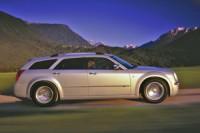 Galerias Chrysler 300