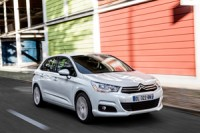 Galerias Citroen c4-business