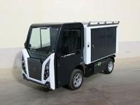 Galerias comarth T-truck