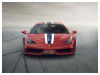 Galerias Ferrari 458-speciale