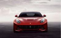 Galerias Ferrari f12-berlineta
