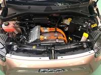 Galerias Fiat 500e