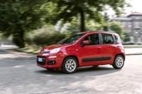 Galerias Fiat panda