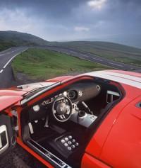 Galerias Ford GT