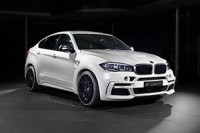 Galerias hamann BMW-x6