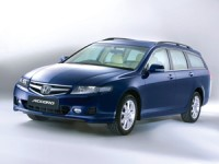 Galerias Honda Accord