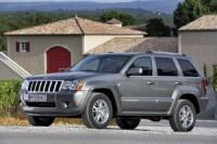 Galerias Jeep Grand Cherokee