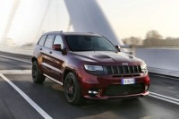 Galerias Jeep grand-cherokee