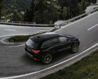 Galerias Jeep grand-cherokee-s