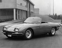 Galerias Lamborghini 350GT