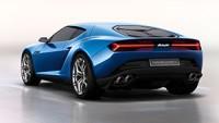 Galerias Lamborghini asterion