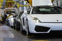Galerias Lamborghini factoria-lamborghini
