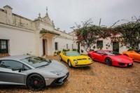 Galerias Lamborghini miura-sv