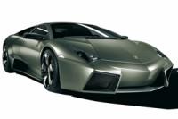 Galerias Lamborghini reventon