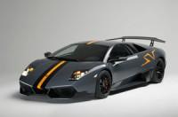 Galerias Lamborghini super-veloce