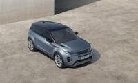 Galerias Land Rover range-rover-evoque
