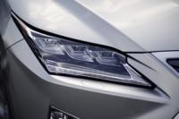Galerias Lexus rx-450