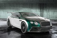 Galerias mansory Bentley-GT-Race
