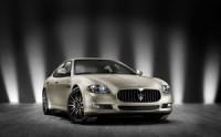 Galerias Maserati quatroporte-award