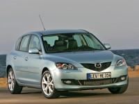 Galerias Mazda 3