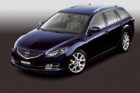 Galerias Mazda 6