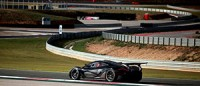 Galerias McLaren P1-GTR