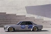 Galerias Mercedes-Benz 40-aniversario-amg