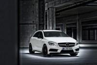 Galerias Mercedes-Benz a-45-amg