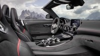 Galerias mercedes AMG GT