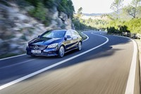 Galerias Mercedes-Benz cla-shootingbrake