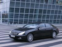 Galerias Mercedes-Benz cls