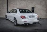 Galerias Mercedes-Benz e-300-de