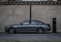 Galerias Mercedes-Benz e-300-e