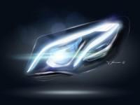 Galerias Mercedes-Benz e-class
