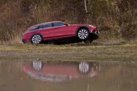 Galerias Mercedes-Benz e-class-all terrain