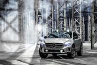 Galerias Mercedes-Benz gla-concept