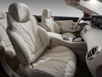 Galerias Mercedes-Benz maybach-s650