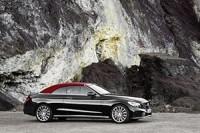 Galerias Mercedes-Benz mercedes-amg-c43-cabrio