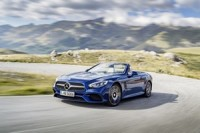 Galerias Mercedes-Benz sl-class