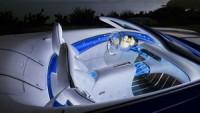 Galerias Mercedes-Benz vision-mercedes-maybach-6-cabriolet