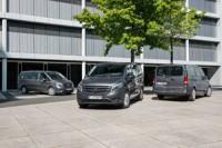 Galerias Mercedes-Benz Vito