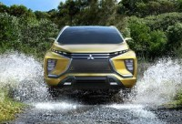 Galerias Mitsubishi eX-concept