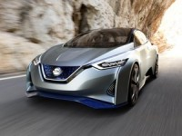 Galerias Nissan ids-concept