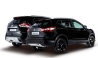 Galerias Nissan qashqai-black-edition