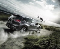 Galerias Nissan x-trail-x-scape