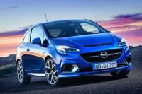 Galerias Opel corsa-opc