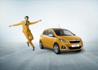 Galerias Peugeot 108-collection