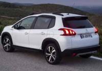 Galerias Peugeot 2008